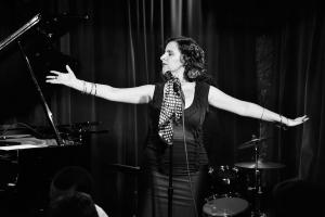 Rebeca Vallejo at The Flame Festival 2014 (8)