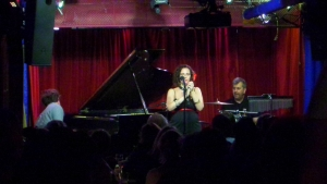 Rebeca Vallejo at The Flame Flamenco Infused Jazz (June 20th-2015) (2)