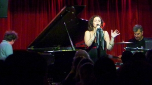 Rebeca Vallejo at The Flame Flamenco Infused Jazz (June 20th) (3)