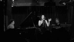 Rebeca Vallejo at The Flame Flamenco Infused Jazz (June 20th) (5)